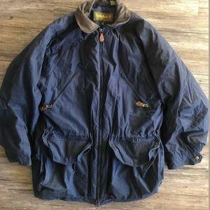 TIMBERLAND Weathergear Field Workwear Jacket